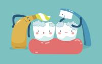 Číst dál: Jak si správně čistit zoubky?